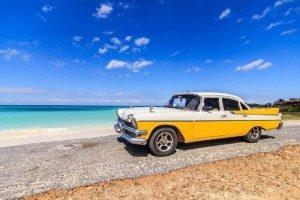 Горящие туры Куба из Москвы