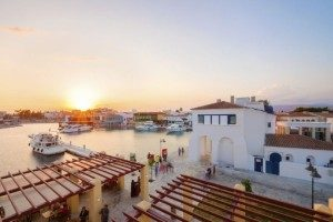 Горящие туры Кипр из Воронежа