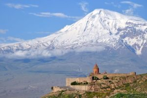Горящие туры Армения из Воронежа